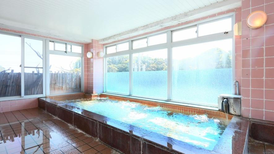 お風呂◆湯ったりポカポカ海門乃湯