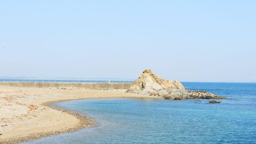 海◆潮風が気持ちいい~