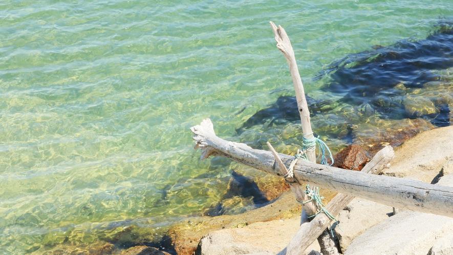 海◆ゆっくり流れる島時間を♪