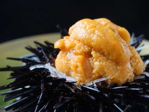 【蟹!活鮑!生うに!寿司&のど黒】超高級海鮮コース