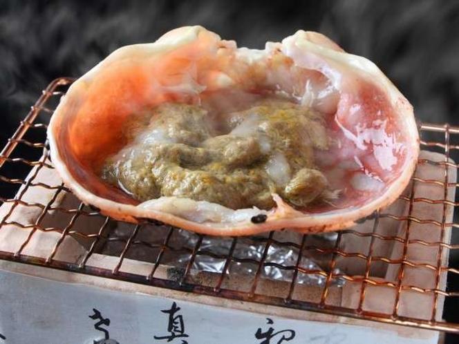 【越前蟹】炭火焼で蟹味噌はグルメもうなる美味さです