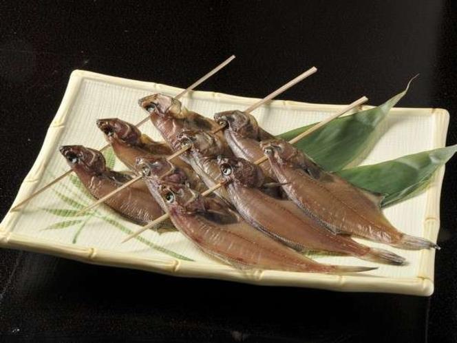 【干しカレイ】潮風にさらしてのカレイの一夜干し お土産に大変人気です
