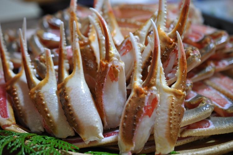 蟹すきプラン4