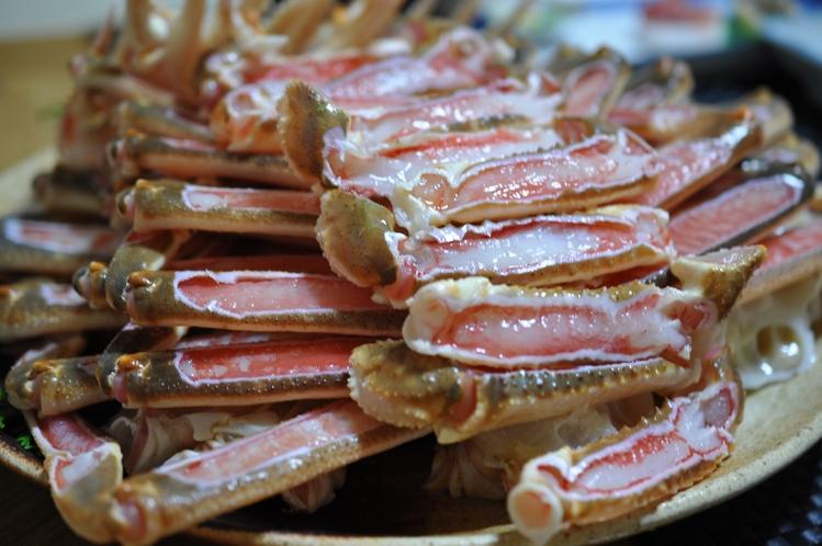 蟹すきプラン5