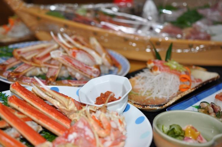 蟹すきプラン3