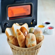 ~海老名の朝食~究極のトーストが焼けると話題の「BALMUDA The Toaster」。