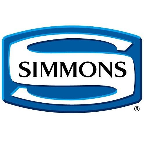 全客室に「シモンズ」の寝具をご用意し、質の高い眠りと目覚めをお届け