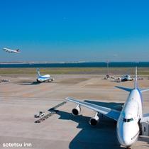 大阪アクセス:空港