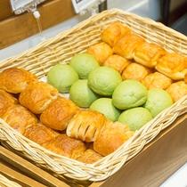 朝食:Morning Breakfast