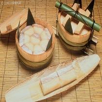大阪名物グルメ:押し寿司