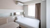 【スタンダードダブル】140cm以上サイズの幅広ベッド