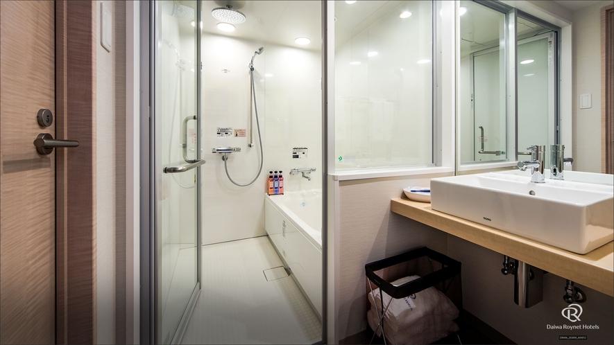 浴室(ツインルーム)2