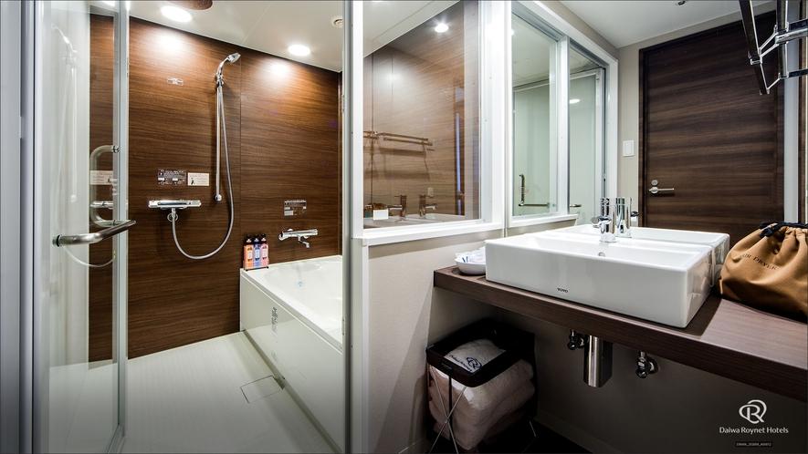 バスルーム(ツイン)2