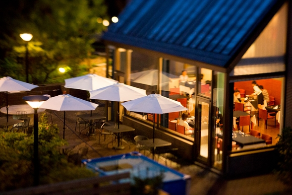 那須高原で空気と雰囲気を存分に・・・♪ ワンちゃんとの思い出作り!大満足フレンチ1泊2食付プラン★☆