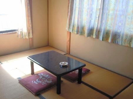 別館和室6畳
