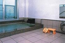 男女別展望浴場(24時間入浴可)