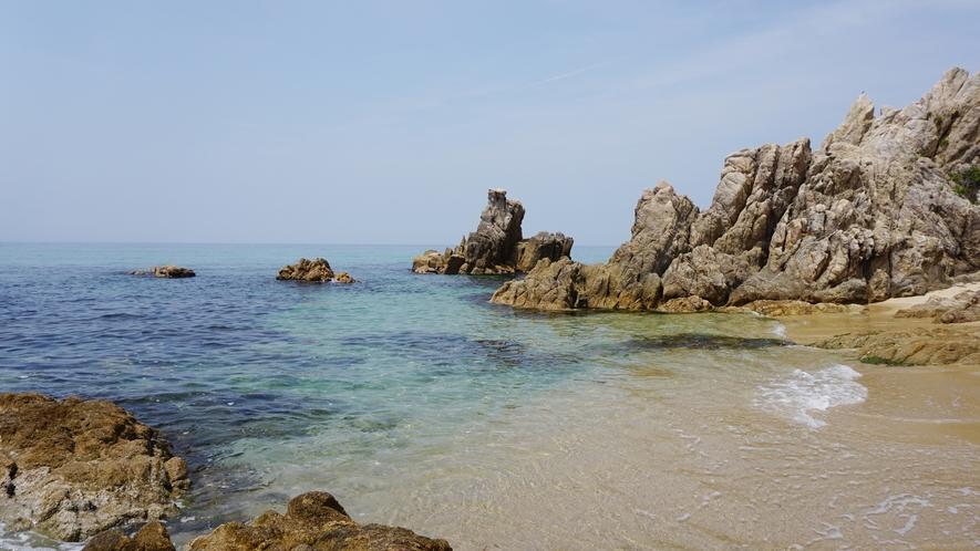世久見浜まですぐ♪写真はイメージです