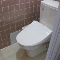 和室(トイレ)