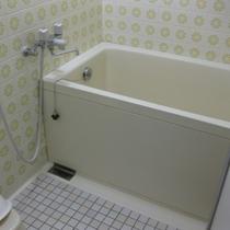 和室(お風呂)