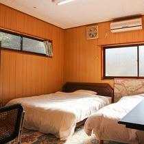 *【客室一例】和室8畳。1~2名様でごゆっくりお過ごしいただける和室です。