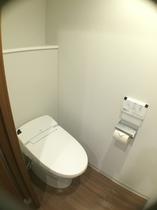 レギュラー トイレ