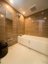 スタンダードルーム浴室