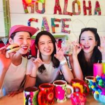*HO ALOHA/日本にいるのに海外に来たようなインスタ映えスポット沢山☆