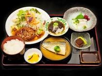 【宿泊の夕食膳一例】1500円