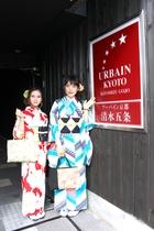 着物が似合う東山区にホテルはあります。