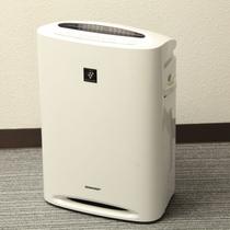 全室 加湿&空気清浄器