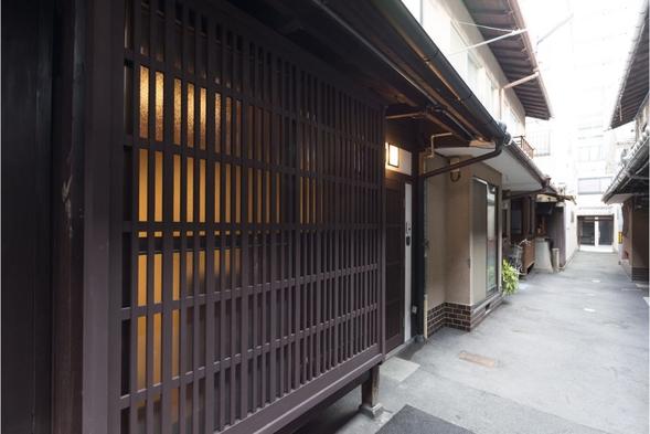【お得に京都旅】期間限定価格20%OFF!急な出張や思い立って旅行の直前予約にも