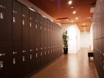 ◆ロッカールーム