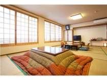 18畳和室