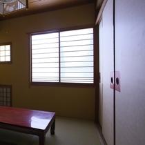 鳥-BIRD- 2階 和室のイメージ