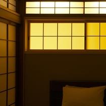 月-MOON- 2階 寝室のイメージ
