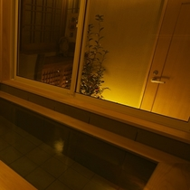 鳥-BIRD- 1階 お風呂のイメージ