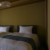鳥-BIRD- 2階 寝室のイメージ