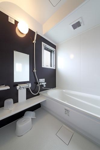 男女共同 5階 浴槽室