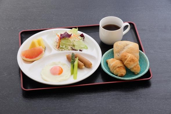 当館のおすすめ♪スタンダードプラン(朝食付き)