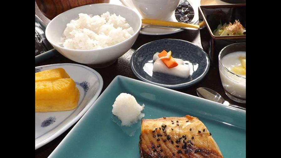 当ホテル1番人気・スタンダード【日替わり朝食付きプラン】