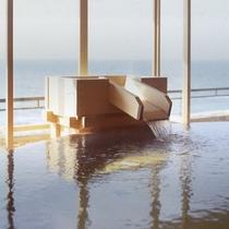 ■【大浴場】満月の湯-1