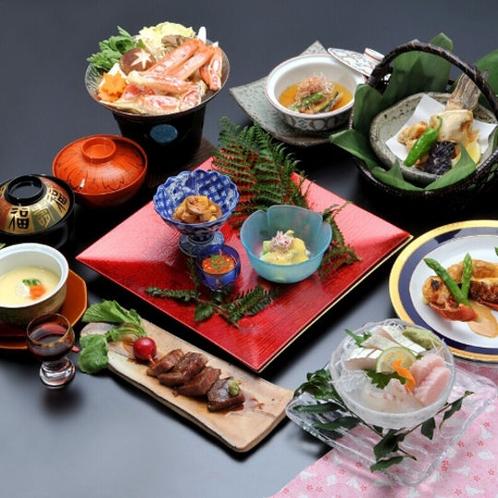 ■【料理】ふぐ会席