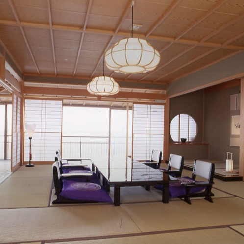 ■【客室】角部屋-2