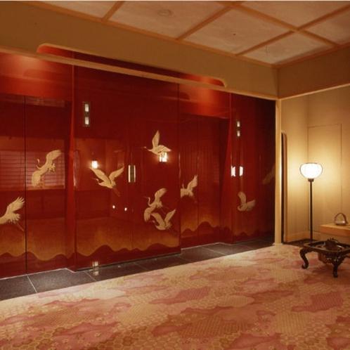 ■【館内】エレベーターホール