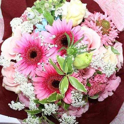 ■【その他】花束