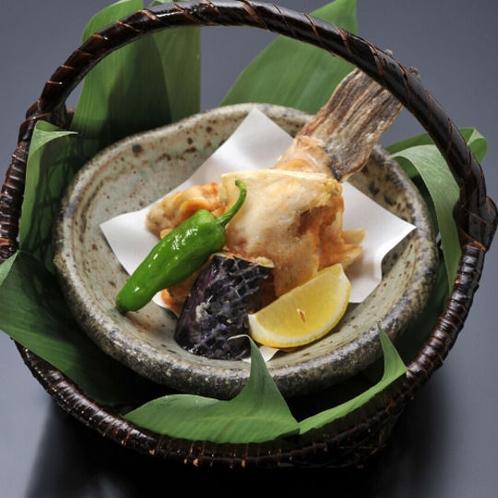 ■【料理】ふぐ唐揚げ