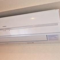 【エアコン】暑い沖縄もエアコンで快適に過ごせます