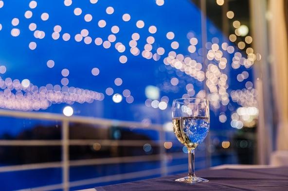 【カップルプラン】特典付♪二人っきり宿泊デート 夕食は旬の食材を味わう浜名湖膳