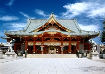 神田明神 東京メトロ銀座線 末広町駅 から徒歩5分