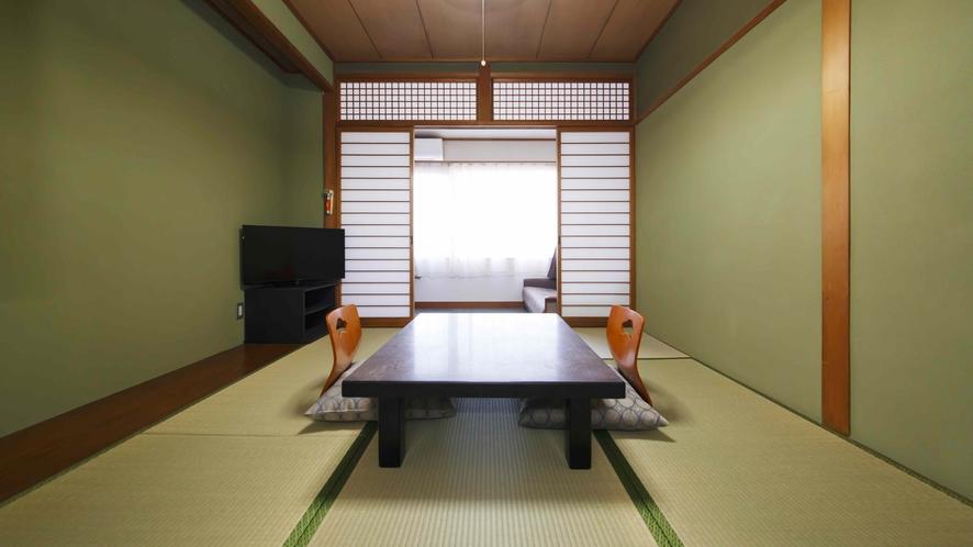 和室(6帖+ソファーベッド02) 02
